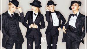 Mamamoo - 'Memory' Album Review