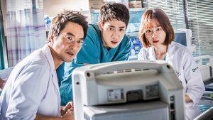 Romantic Doctor, Teacher Kim Korean Drama Review