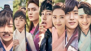 Hwarang: The Poet Warrior Youth Korean Drama Review