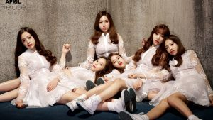 April – 'Prelude' Album Review