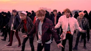 Best Kpop Music Videos Roundup — February 2017