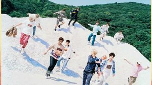 Seventeen - 'Boys Be' Album Review
