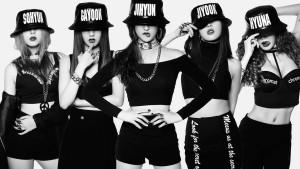 4Minute - 'Crazy' Album Review