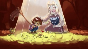 How Undertale Makes Reference to 8 Iconic Games