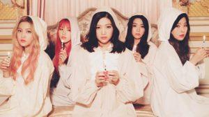 Red Velvet - 'The Velvet' Album Review