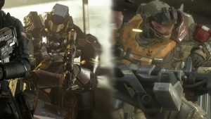 Call of Duty Is Turning Into Halo