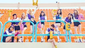 Twice – 'Page Two' Album Review