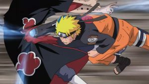 The Complete Timeline of Naruto's Major Battles (Shippuden)