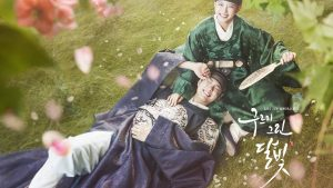 Love in the Moonlight Korean Drama Review
